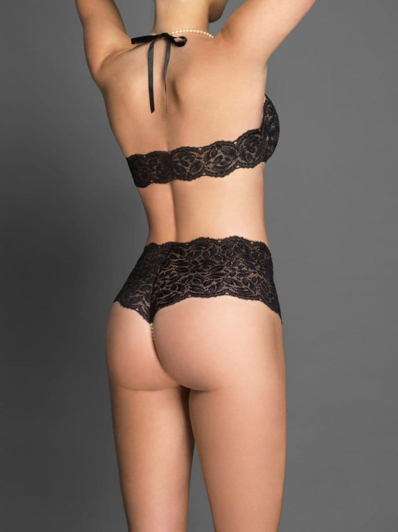 bracli-culotte-thong-black-model-back-view