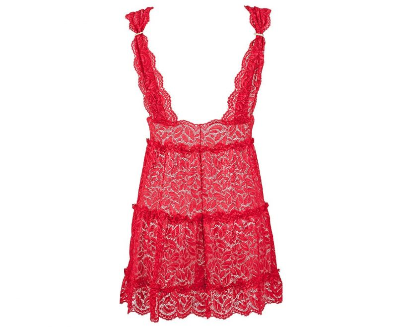 bracli-lolita-babydoll-red-back