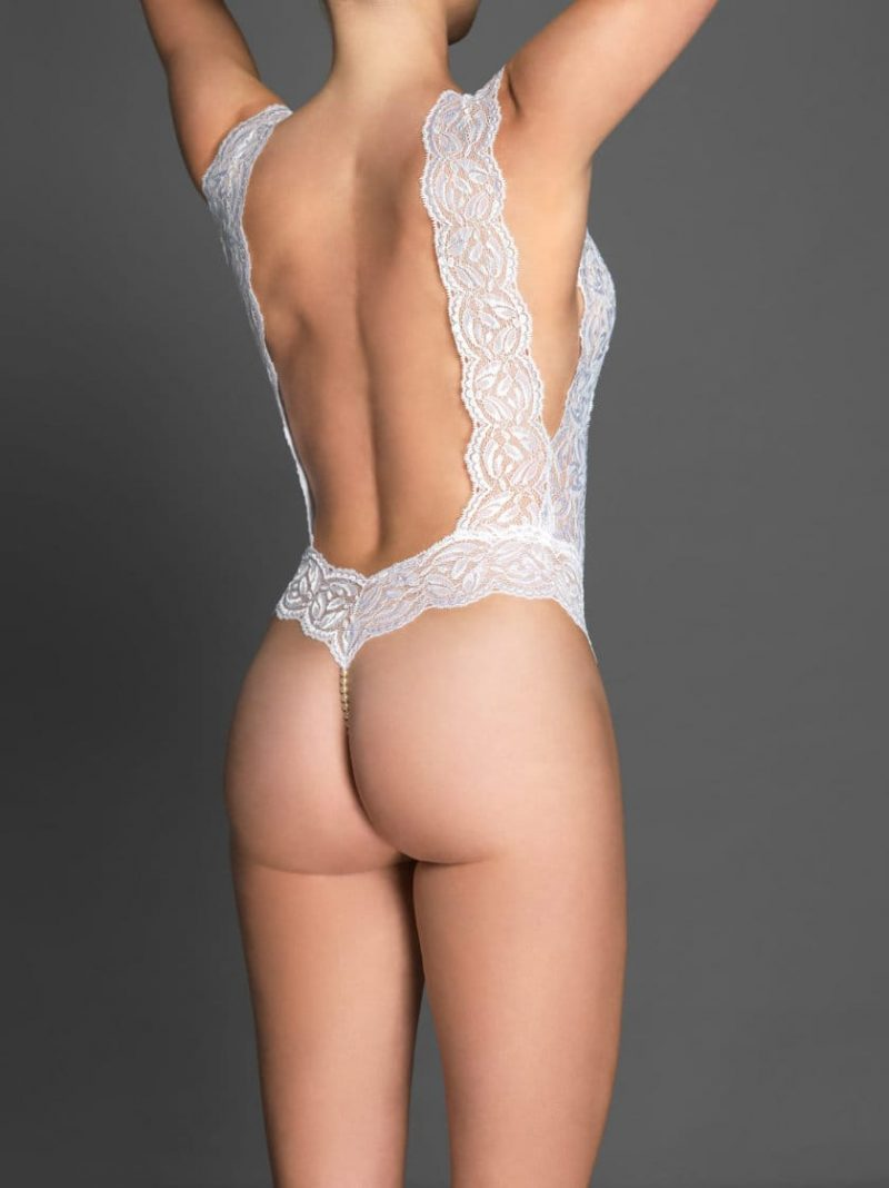 bracli-body-classic-white-model-perlita-uk