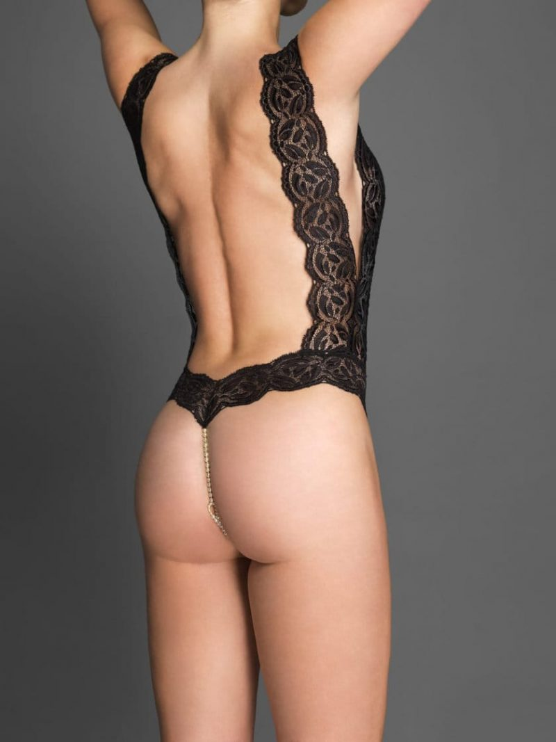 bracli-body-your-night-black-model-back-view