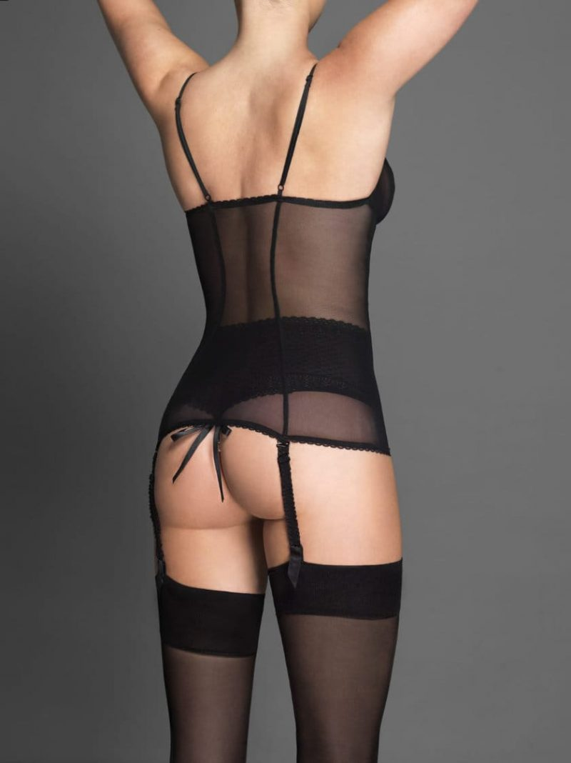 bracli-g-corselet-model-back-view