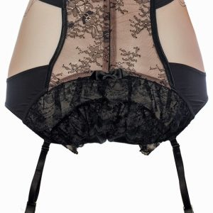 Giselle Bustle Back Brief