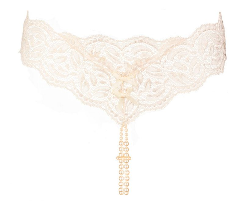 Bracli-your-night-thong-ivory-front-view