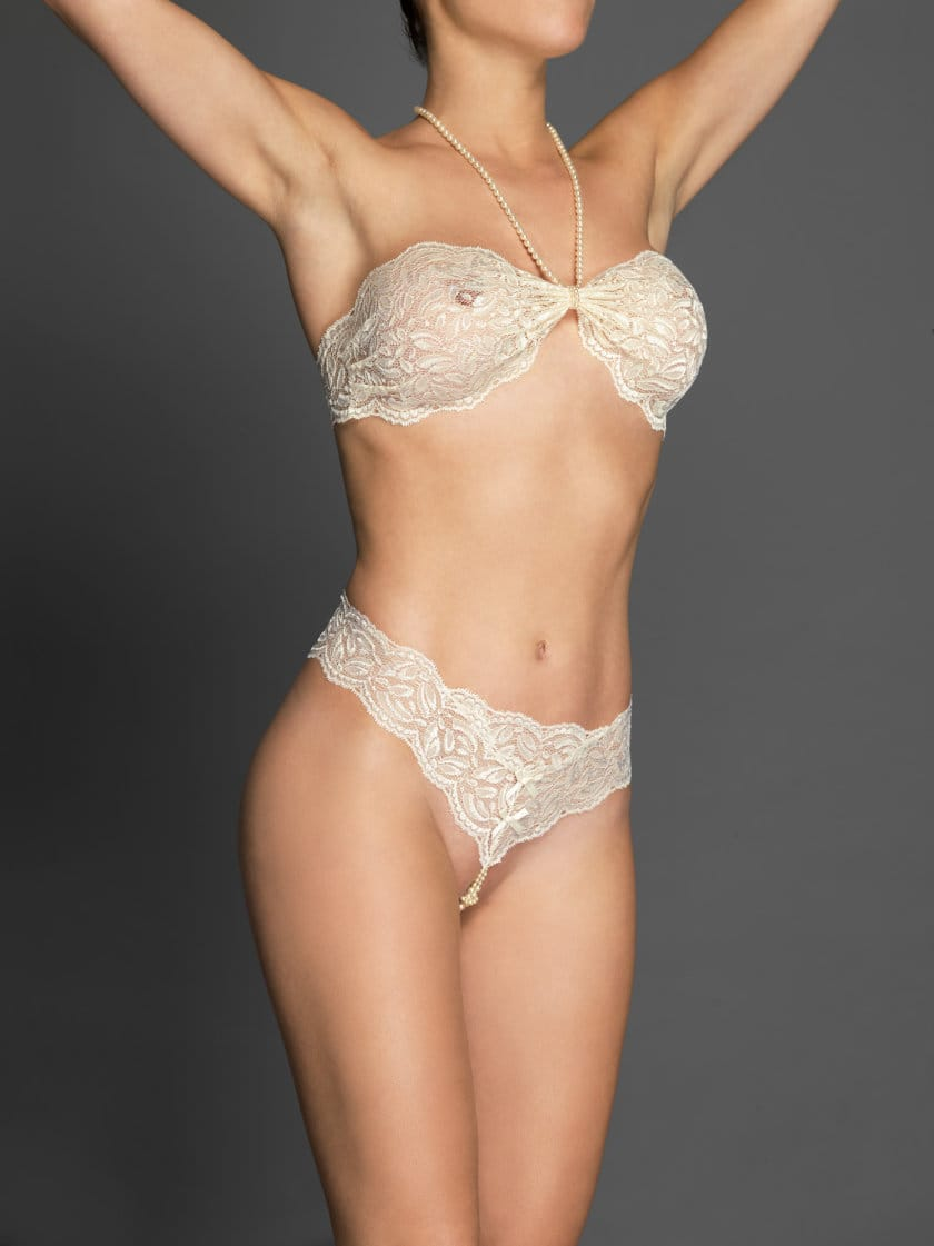 dc568ad08e Bracli-your-night-thong-ivory-model-front-view