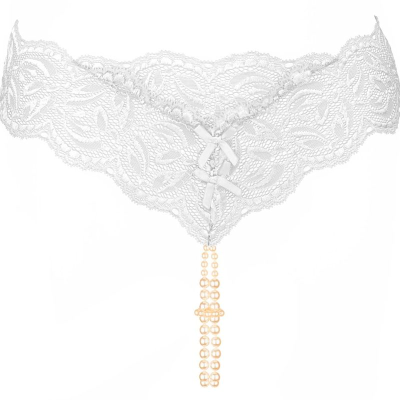 Bracli-your-night-thong-white-front-view
