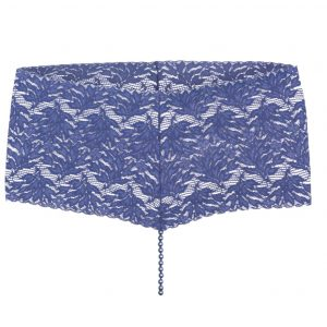 Hipnosis Thong Blue